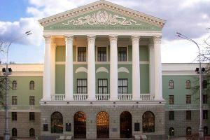 Belarus Üniversiteleri