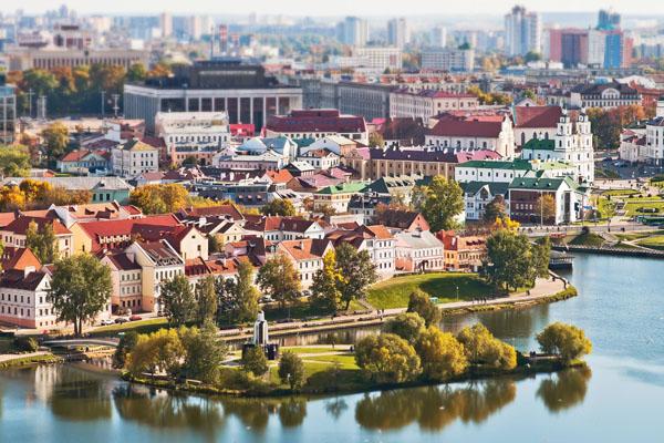 Belarus'ta Yaşam